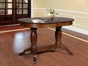 Столы кухонные деревянные