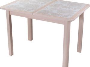 Столы кухонные с плиткой